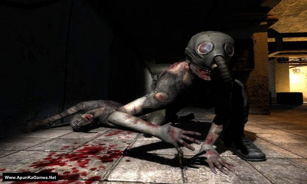 S.T.A.L.K.E.R .: Shadow of Chernobyl Screenshot 3, Full Version, PC Game, Download Free