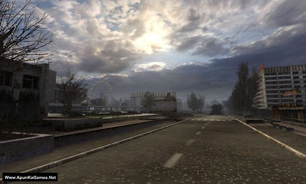 S.T.A.L.K.E.R .: Shadow of Chernobyl Screenshot 2, Full Version, PC Game, Download Free