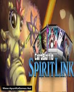 Card Battle Spirit Link Cover, Poster, Full Version, PC Game, Download Free