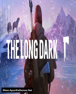 The Long Dark Cover, Poster, Full Version, PC Game, Download Free