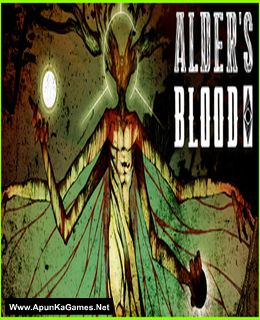 Alder's Blood Cover, Poster, Full Version, PC Game, Download Free