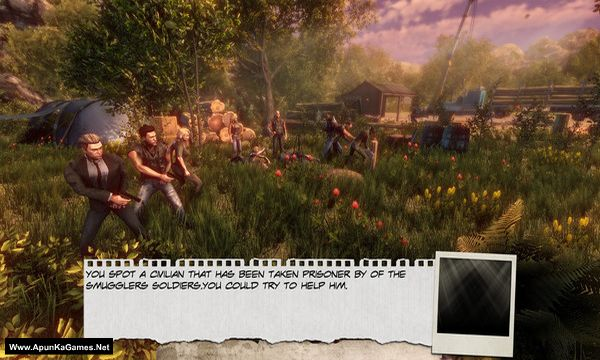 Dead Age 2 Screenshot 3, Full Version, PC Game, Download Free
