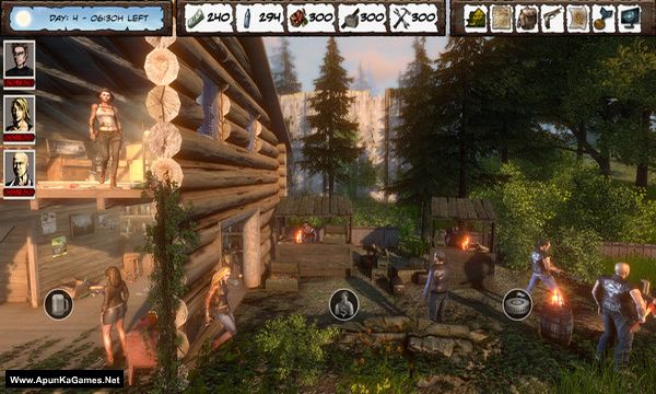 Dead Age 2 Screenshot 1, Full Version, PC Game, Download Free
