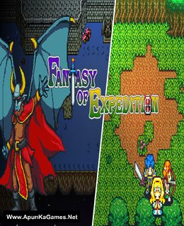 Fantasy of Expedition Cover, Poster, Full Version, PC Game, Download Free