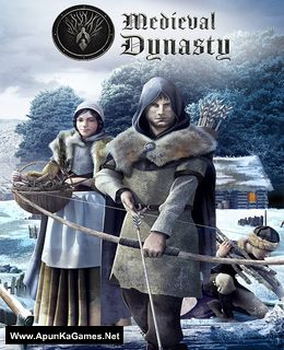 Medieval Dynasty Cover, Poster, Full Version, PC Game, Download Free
