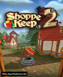 Shoppe Keep 2 Cover, Poster, Full Version, PC Game, Download Free