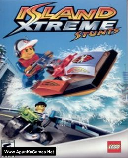 LEGO Island Xtreme Stunts Cover, Poster, Full Version, PC Game, Download Free
