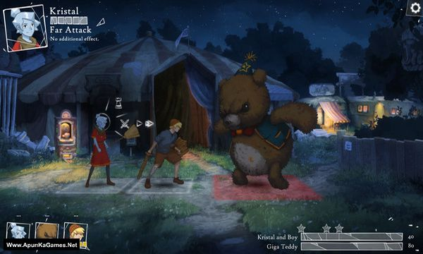 The Girl of Glass: A Summer Bird's Tale Screenshot 3, Full Version, PC Game, Download Free