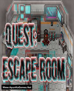 Quest: Escape Room Cover, Poster, Full Version, PC Game, Download Free