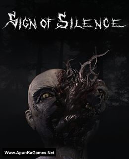 Sign of Silence Cover, Poster, Full Version, PC Game, Download Free
