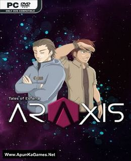 Tales of Esferia: Araxis Cover, Poster, Full Version, PC Game, Download Free