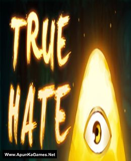 True Hate Cover, Poster, Full Version, PC Game, Download Free