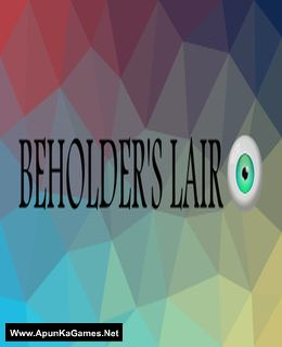 Beholder's Lair Cover, Poster, Full Version, PC Game, Download Free