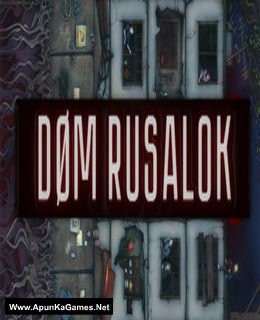 DOM RUSALOK Cover, Poster, Full Version, PC Game, Download Free