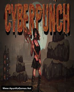 Cyberpunch Cover, Poster, Full Version, PC Game, Download Free
