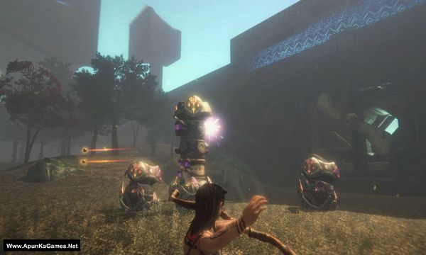 Aritana and the Twin Masks Screenshot 1, Full Version, PC Game, Download Free