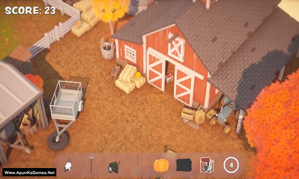 Out of Sight Screenshot 3, Full Version, PC Game, Download Free