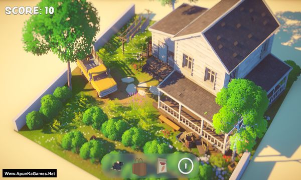 Out of Sight Screenshot 1, Full Version, PC Game, Download Free