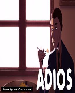 Adios Cover, Poster, Full Version, PC Game, Download Free