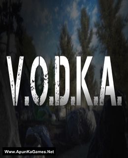 V.O.D.K.A. Open World Survival Shooter Cover, Poster, Full Version, PC Game, Download Free
