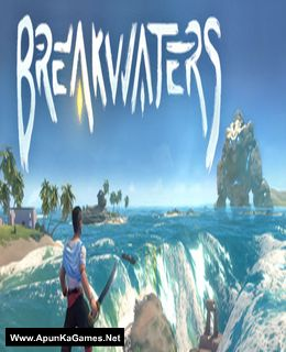 Breakwaters Cover, Poster, Full Version, PC Game, Download Free