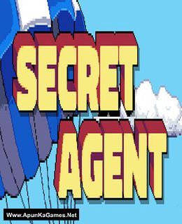 Secret Agent HD Cover, Poster, Full Version, PC Game, Download Free