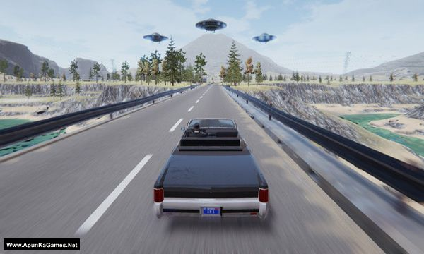 Agent Roswell Screenshot 1, Full Version, PC Game, Download Free
