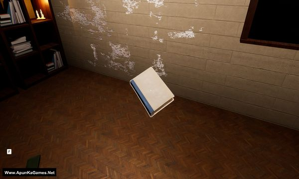 Escape From School Screenshot 3, Full Version, PC Game, Download Free