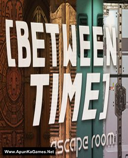 Between Time: Escape Room Cover, Poster, Full Version, PC Game, Download Free