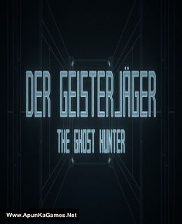 Der Geisterjäger / The Ghost Hunter Cover, Poster, Full Version, PC Game, Download Free