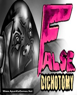 False Dichotomy Cover, Poster, Full Version, PC Game, Download Free