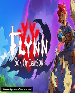 Flynn: Son of Crimson Cover, Poster, Full Version, PC Game, Download Free