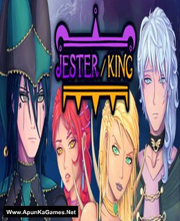 Jester King Cover, Poster, Full Version, PC Game, Download Free